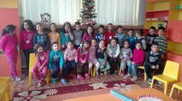 """11- Детска градина 11 """"Звънче"""", град Търговище - ДГ 11 Звънче - Търговище"""