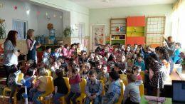 """8 - Детска градина 11 """"Звънче"""", град Търговище - ДГ 11 Звънче - Търговище"""