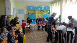 """17 - Детска градина 11 """"Звънче"""", град Търговище - ДГ 11 Звънче - Търговище"""