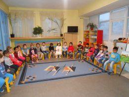 """12 - Детска градина 11 """"Звънче"""", град Търговище - ДГ 11 Звънче - Търговище"""