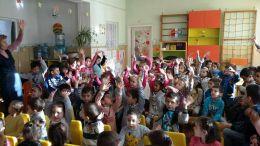 """7 - Детска градина 11 """"Звънче"""", град Търговище - ДГ 11 Звънче - Търговище"""