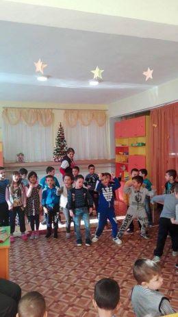 """6 - Детска градина 11 """"Звънче"""", град Търговище - ДГ 11 Звънче - Търговище"""