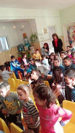 """5 - Детска градина 11 """"Звънче"""", град Търговище - ДГ 11 Звънче - Търговище"""