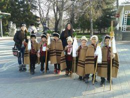 """2 - Детска градина 11 """"Звънче"""", град Търговище - ДГ 11 Звънче - Търговище"""
